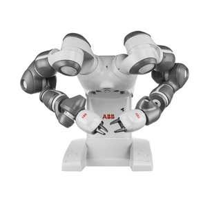 Dual-arm YuMI IRB 14000