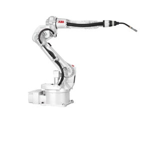 Articulated Robot IRB 1520ID