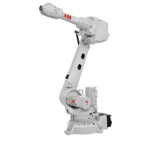 Articulated Robot IRB 2600