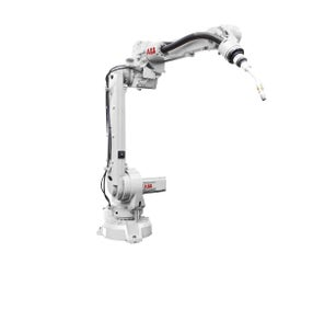 Articulated Robot IRB 2600ID