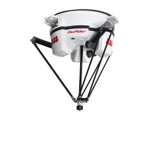 Delta Robot IRB 360