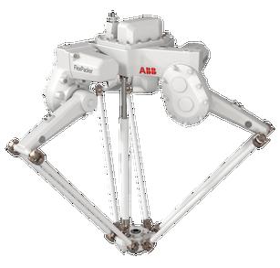 Delta Robot IRB 390