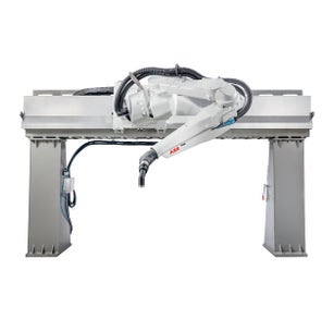 Paint Robot IRB 5500-25