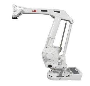 Articulated Robot IRB 660