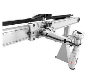 Articulated Robot IRB 6620LX