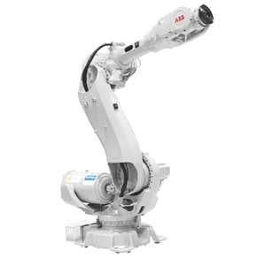 Articulated Robot IRB 6640
