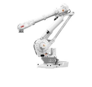 Articulated Robot IRB 6660