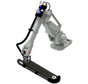 Articulated Robot IRB 6660RX