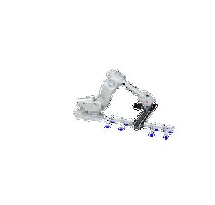 Articulated Robot IRB 7600FX