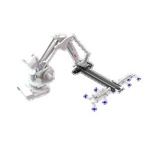 Articulated Robot IRB 760FX